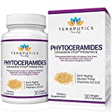 Best Phytoceramides - Teraputics Phytoceramides Ceramide-PCD ® Made From Rice Review