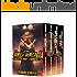 Guns of Seneca 6 Box Set (Chambers 1-4) (Guns of Seneca 6 Collected Saga)