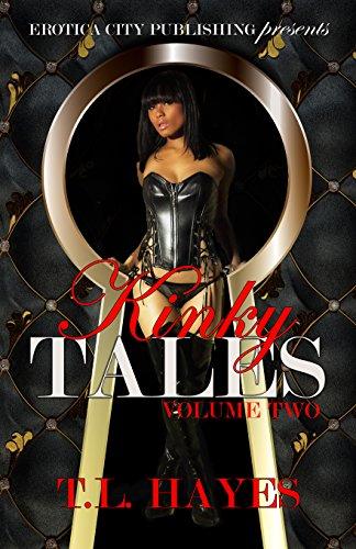 Kinky Tales Volume 2