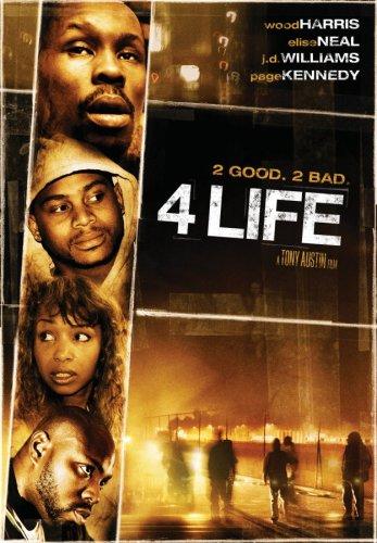 - Tony Austin's 4 Life