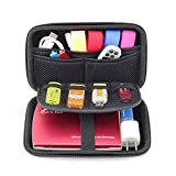 GHKJOK 3DS Carrying Case for NEW 3DS XL 2DS XL