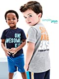 Simple Joys by Carter's Toddler Boys' 3-Pack