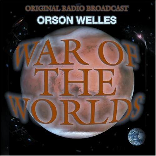War of the Worlds-Original Radio Broadcast 30 Octo
