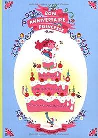 Bon anniversaire princesse par  Chamo