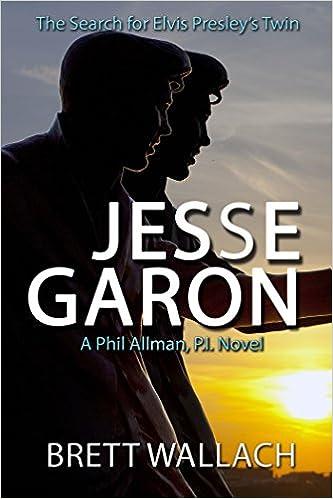 Jesse Garon (Phil Allman P.I. Book 1)