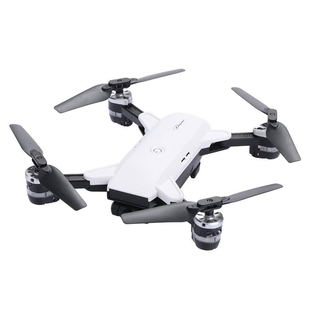 BigFamily Rc-Drohne Mit Quadcopter120 ° Weitwinkel-WiFi-Quadcopter Mit Hubschrauber Quadcopter 2.0Mp Kamera-Schwebeflug