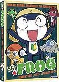 Sgt. Frog - Season 3 - Part 2