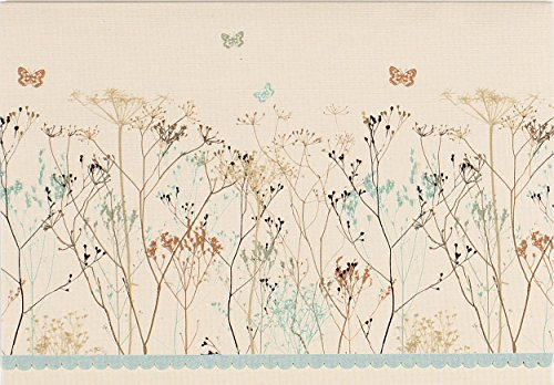 - Butterflies Note Cards (Stationery) 14 cards and 15 envelopes