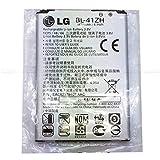 New Original 1820mah 3.8v 6.9wh Lg Bl-41zh Lg