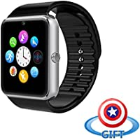 Fam-health Water Resistant Smart Watch Anti Lost and...
