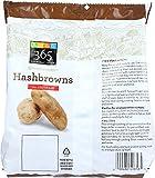 365 Everyday Value, Shredded Hashbrowns No Salt