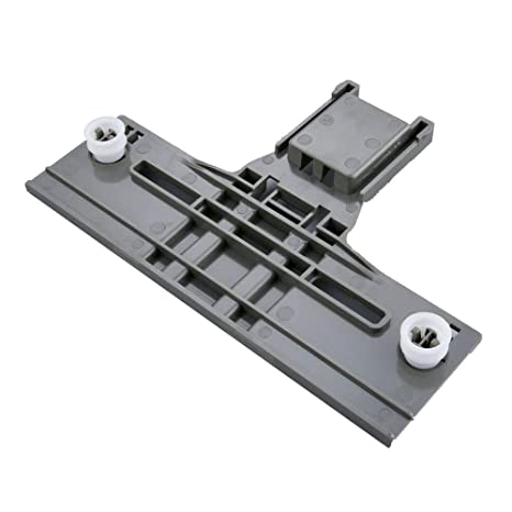 2PCS Dishwasher Upper Top Rack Adjusters Model W10350376 AP5956100 PS10064063