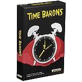 Time Barons Card Game