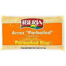 Iberia Long Grain Parboiled Rice 5lb
