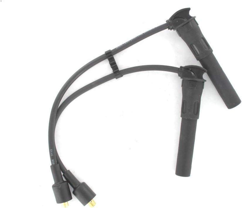 Highvolt OEF657 Cable de ignici/ón
