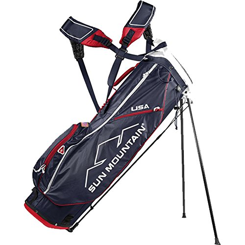 5 Sun Mountain Golf Bags (Guide 2018)