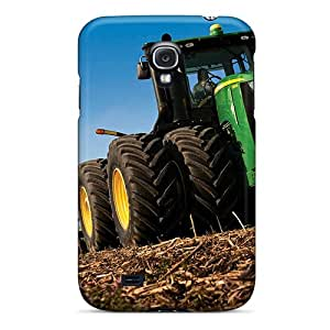 Durable Cell-phone Hard Covers For Samsung Galaxy S4 (UVv17340xljB) Customized High Resolution John Deere 9560r Pictures