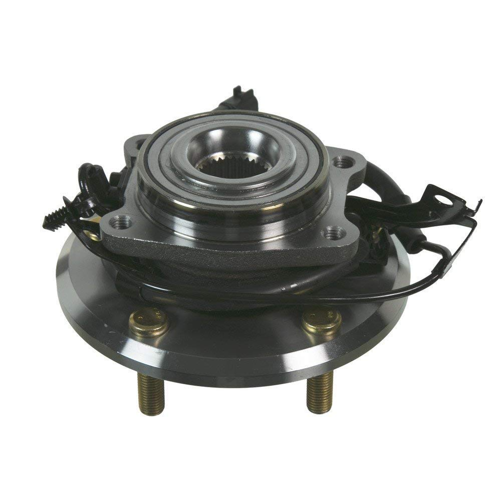 2009 Fits Dodge Journey Rear Right Wheel Bearing and Hub Assembly x 1 Proforce