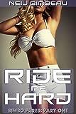 Ride Me Hard (Bimbo Fares Part One)(Alpha Magic)