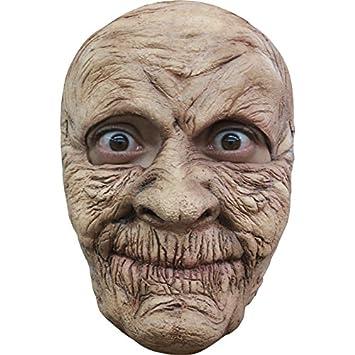 Générique FAC – mahal633 – Máscara de látex de Adultos Grand Mere Aterrador