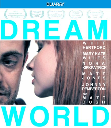 Dreamworld [Blu-ray]