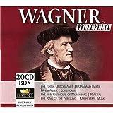 Wagnermania 20cd Box
