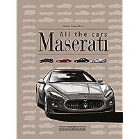 Maserati All the Cars