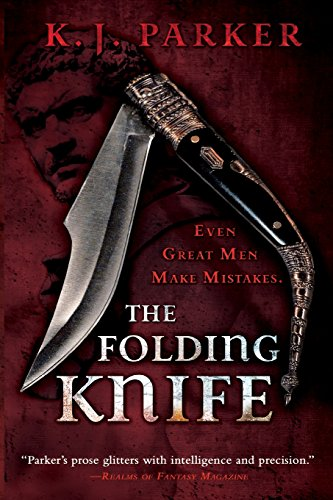 The Folding Knife