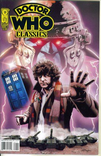 doctor who classic season 1 - 1
