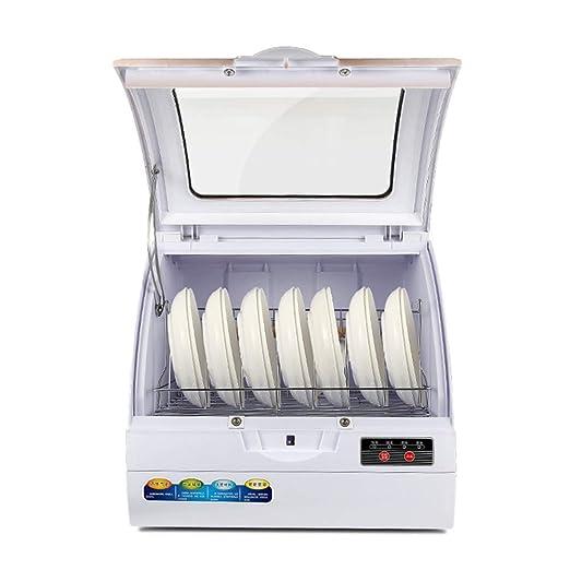 Smart dishwasher XGG Lavaplatos Pequeño, Lavaplatos De Banco ...