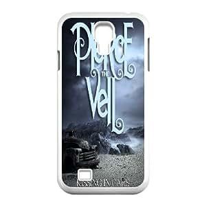 Pierce the Veil Hard Case For SamSung Galaxy S4 Case TPUKO-Q861123