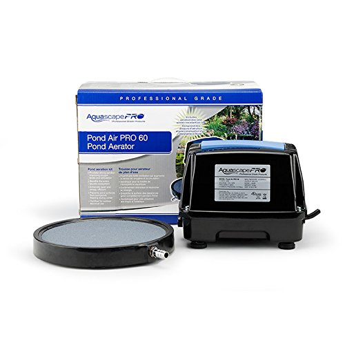 Aquascape 61000 Pond Aerator PRO for Pond and Water Features by Aquascape (Image #3)