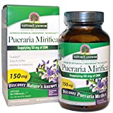 Best Pueraria Mirificas - Nature's Answer, Pueraria Mirifica, 150 mg, 60 Vegetarian Review