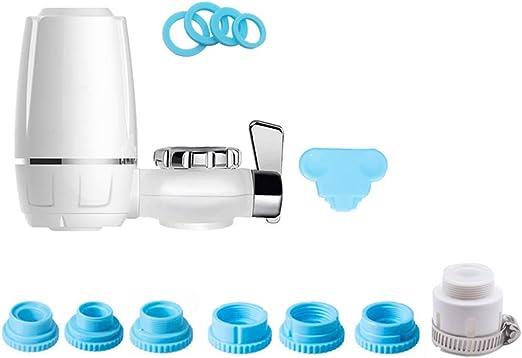 Filtro de agua del grifo duradero, práctico y fácil de usar ...
