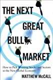 img - for The Next Great Bull Market: How To Pick Winning Stocks and Sectors in the New Global Economy book / textbook / text book