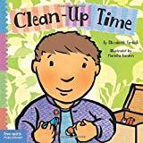 Clean-Up Time (Toddler Tools®)