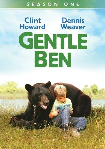 (Gentle Ben: Season 1)