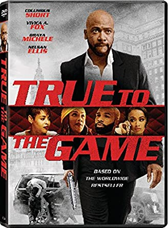 Teri woods true to the game movie