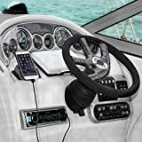 Kenwood Bluetooth USB CD Marine Boat Yacht Radio