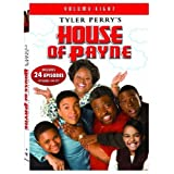 Tyler Perry's House of Payne, Vol. 8 by Lions Gate