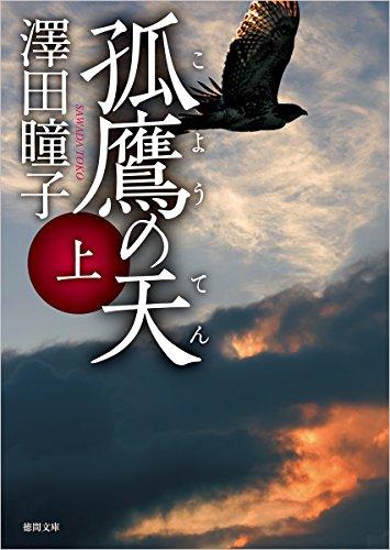 孤鷹の天 上 (徳間文庫)