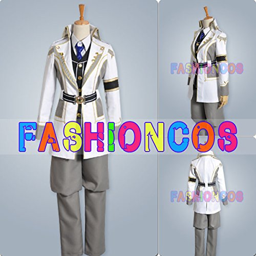 女性XLサイズ QC426 神々の悪戯 ハデス・アイドネウス 戸塚 月人 男子制服 コスプレ衣装