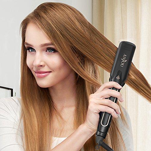 Buy straightener for healthy hair