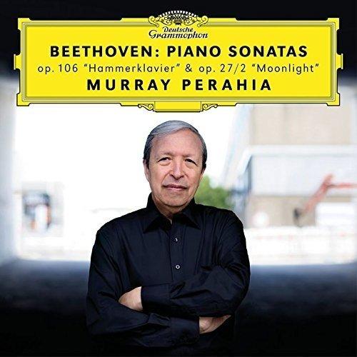CD : PERAHIA,MURRAY - Beethoven: Piano Sonatas (Super-High Material CD, Japan - Import)
