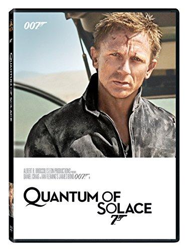 (Quantum of Solace)