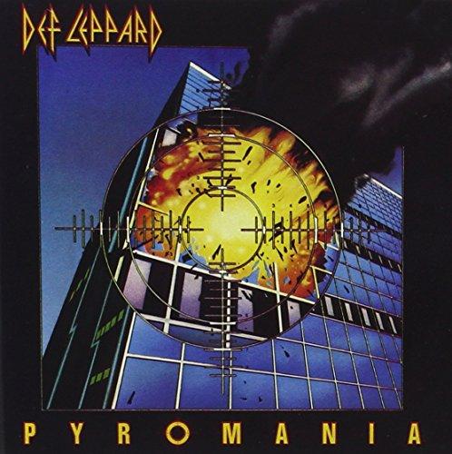 Def Leppard - Pyromania - Mercury - Zortam Music