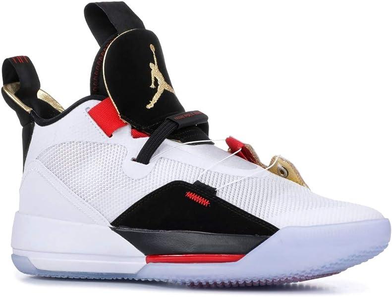 b01d04687e81 Jordan Men s Air XXXIII Basketball Shoes (8