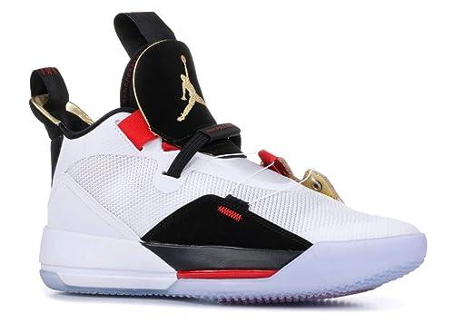 Nike Air Jordan Xxxiii, Zapatillas de Baloncesto para Hombre: Amazon.es: Zapatos y complementos