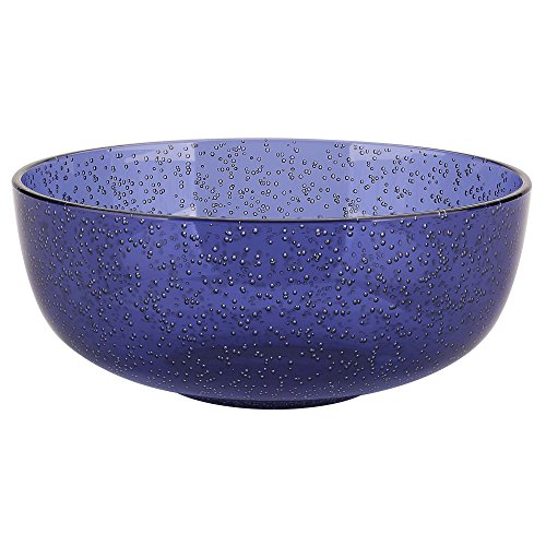 Zak Designs 2323-0320 Spritz Soup Bowls 29 oz. Bubbly Blue