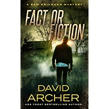 Fact or Fiction - A Sam Prichard Mystery (Sam Prichard, Mystery, Thriller, Suspense, Private Investigator Book 13)